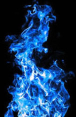 Sacred Blue Flame: Advanced Techniques to Heal Yourself